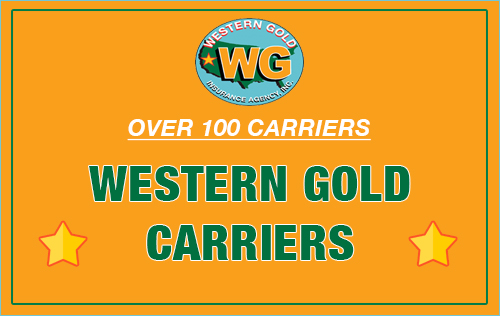Western Gold Carriers