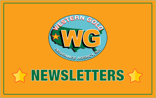 Western Gold Newsletters